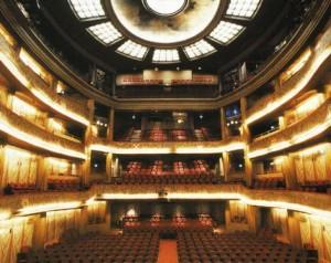 Theatre CapitoleS